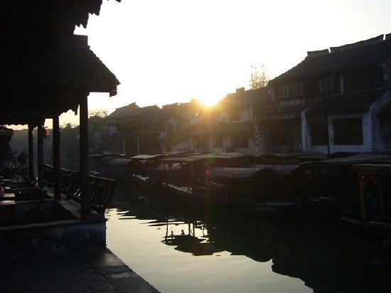 Xitang Ancient Town : psu6