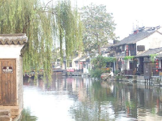 Xitang Ancient Town : psu