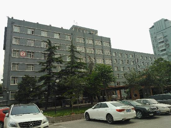 Qiaoyuan Hotel  Prices & Reviews (beijing, China. Changshu Kaiyue International Hotel. Hotel Tomce Sofka. Robinson Club Alpenrose Zurs Hotel. Ametis Villa