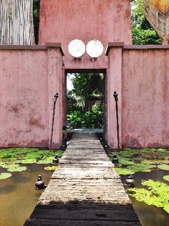 Anantara Bophut Koh Samui Resort: anantara spa