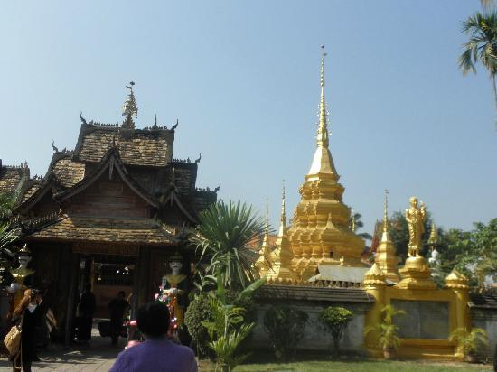 Fairy Tale Park, Sipsongpanna: 西双版纳神话园