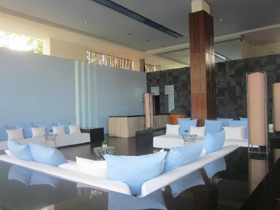 Veranda Resort and Spa Hua Hin Cha Am - MGallery Collection : 副楼大堂