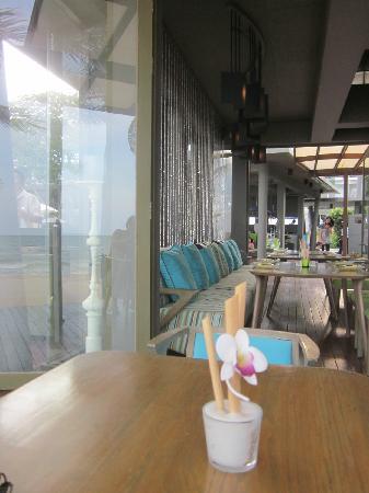 Veranda Resort and Spa Hua Hin Cha Am - MGallery Collection : 泳池吧