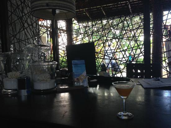 Veranda Resort and Spa Hua Hin Cha Am - MGallery Collection : 前台