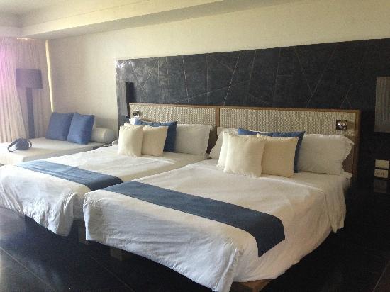 Veranda Resort and Spa Hua Hin Cha Am - MGallery Collection : 大床