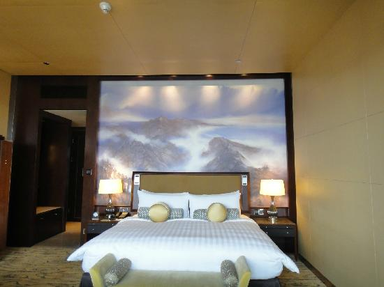 Shangri-La China World Summit Wing Beijing : 3