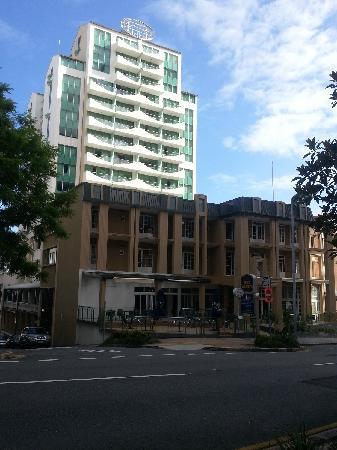 Best Western Astor Metropole Hotel & Apartments: Best western Astor Metropole