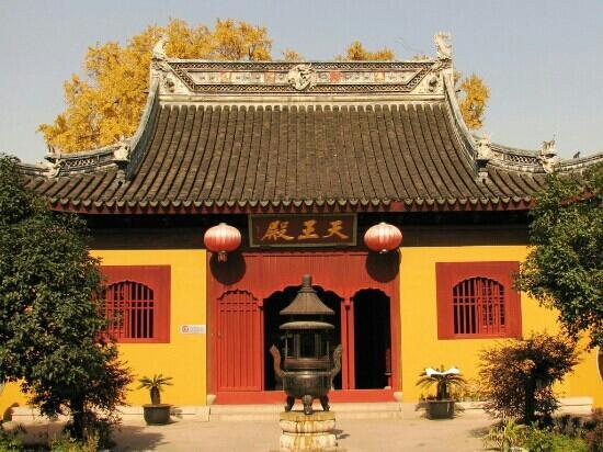 Suzhou Dinghui Temple