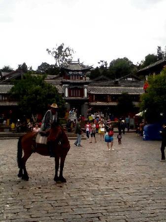 Square Street (Sifangjie): 不错
