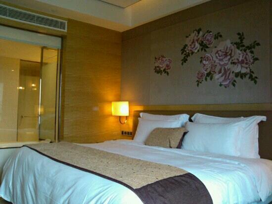 InterContinental Shijiazhuang: 石家庄万达洲际酒店