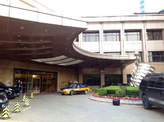 Zhaolong Hotel : 兆龙饭店
