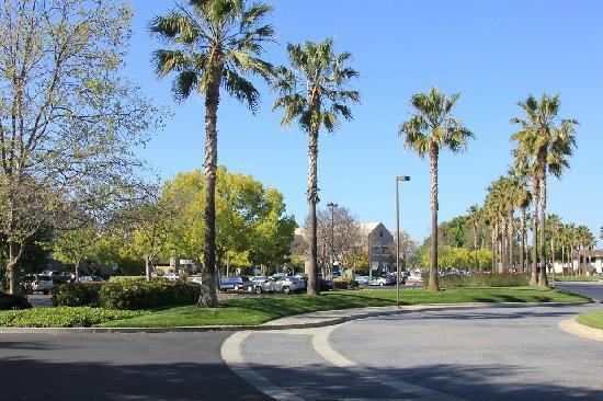 Country Inn & Suites By Carlson, Sunnyvale: 酒店外风景