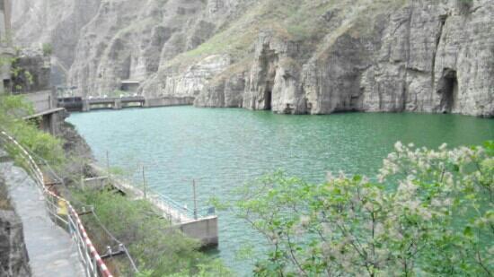 Zhenzhuhu Scenic Area: 珍珠湖
