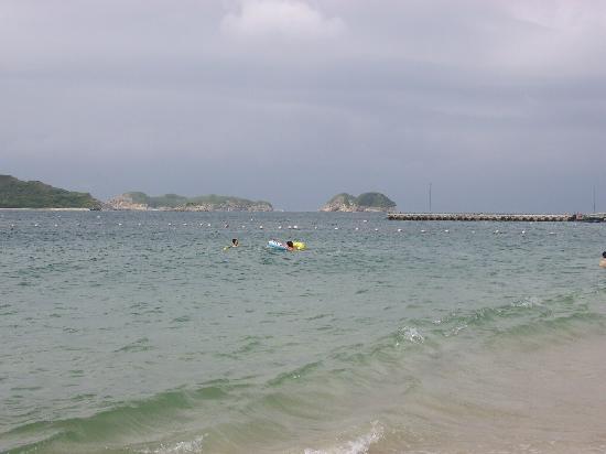 Yalong Bay: 中国最美的海滨