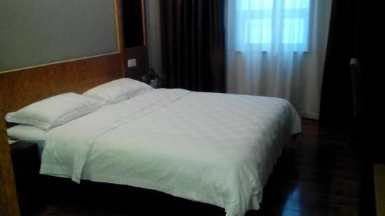 Nishi Haitai Hotel: 超值的酒店房间