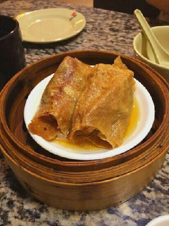 XiangGang ChuanQi