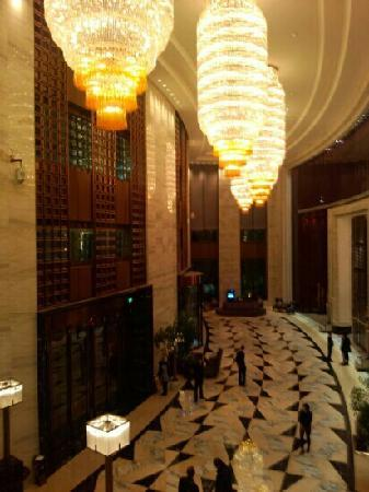 Jing MinZhong Xin Hotel Restaurant