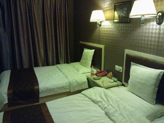Shangju Hotel (Chongqing Yubei)