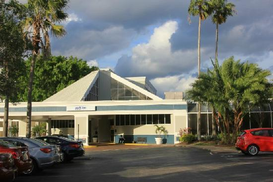 Habitaci 243 N Picture Of Park Inn By Radisson Resort