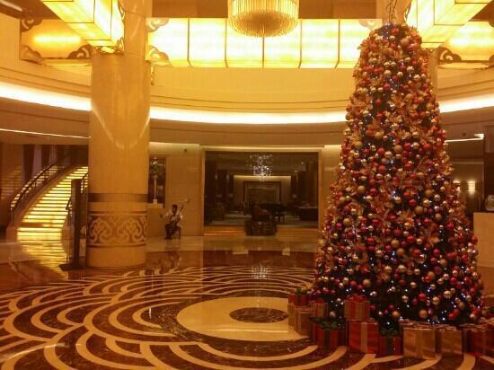 Yuanhe Jianguo Hotel: 富有民族特色的五星级酒店