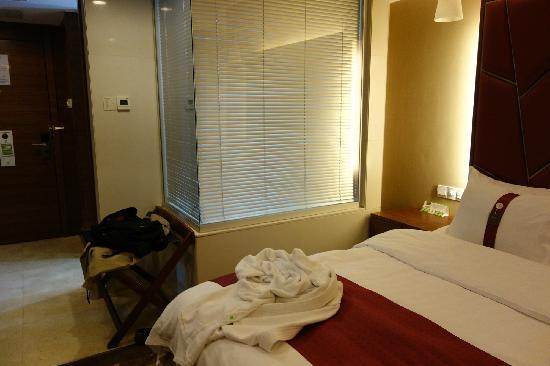 Holiday Inn Hefei : room