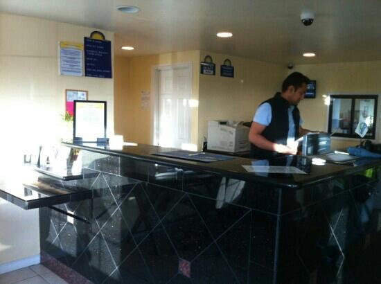 Days Inn San Simeon: d