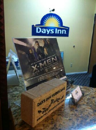 Days Inn Hurricane/zion National Park Area : d