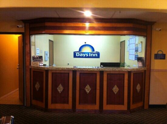 Days Inn Torrey Capital Reef : d