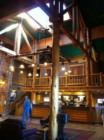 BEST WESTERN PLUS Ruby's Inn : b