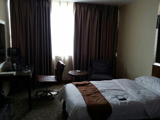 禾禾商务酒店