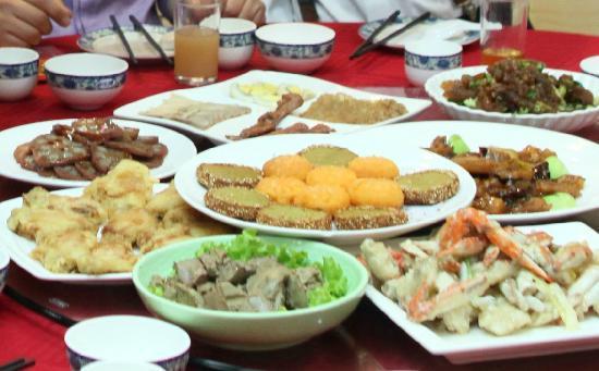 TianZhu Seafood Da Restaurant