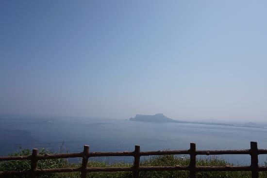 Udo : 牛岛