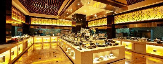 Header Beijing Hotel: 自助餐厅