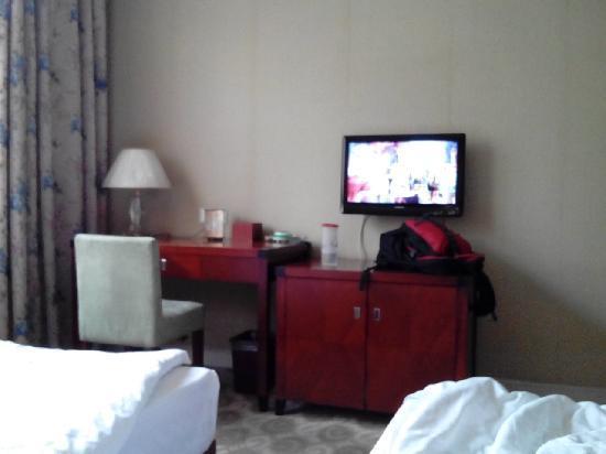 Chongqing Jiangbei Airport Hotel: 1