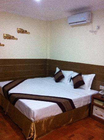 Hotel Yadanarbon : 很棒很棒!