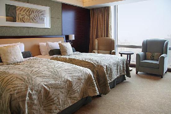 Shangri-La Hotel Chengdu : 标