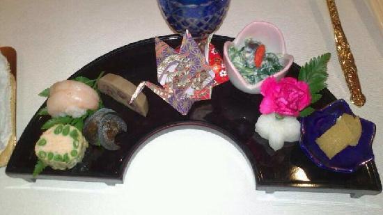 日本桥日本料理