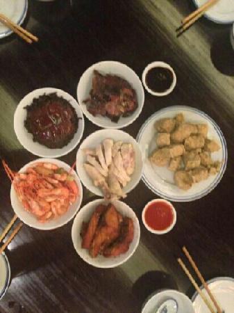 XianFeng Restaurant