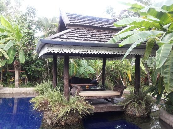 Amigo Garden Resort