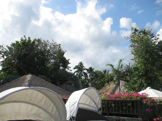 Club Med Bali: pm2.5=0