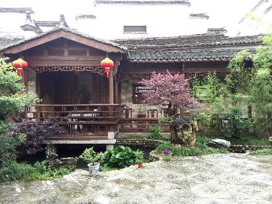 Hongcun Shangyuanguan Inn