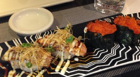 Xian Dao Sushi