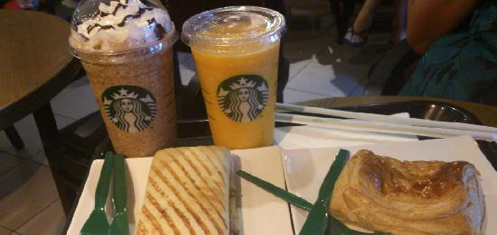 Starbucks (QunGuang)