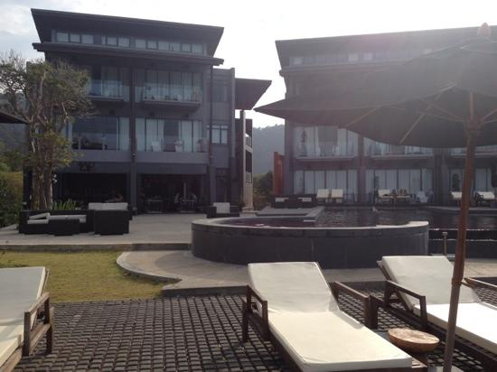 The Houben Hotel ( Adult Only ): 酒店