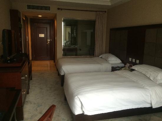 Shenyang Sanlong Zhongtian Hotel : 标准间