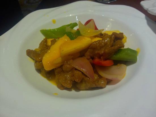 Jumbo Seafood : 1