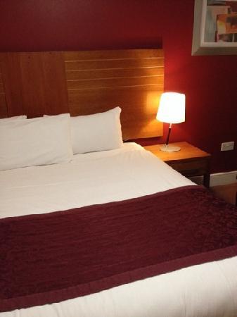 Ardmore Hotel: 大床房