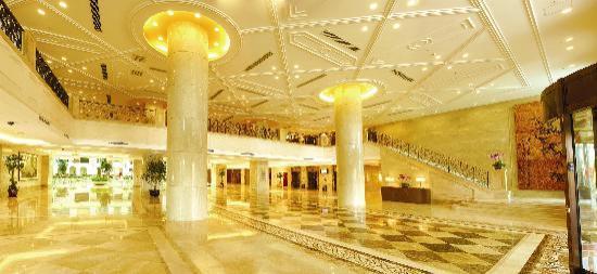 시앙루 그랜드 호텔