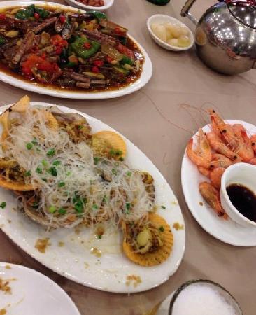 XiangXiang Seafood
