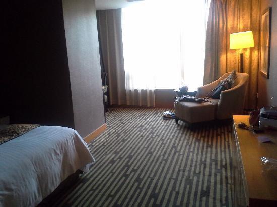 Mercure Teda Hotel: 大床房